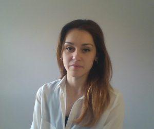 Andrea de la Hoz