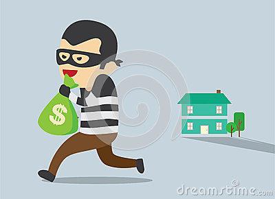 Ayuntamientos ladrones