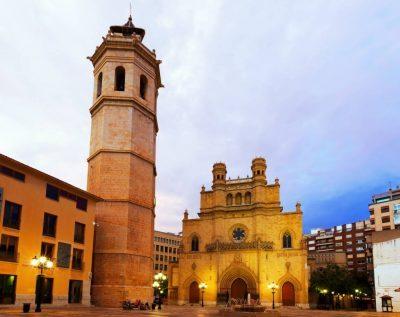 Pisos y casas en venta en Castellón