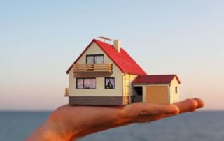 Precios de la vivienda en julio