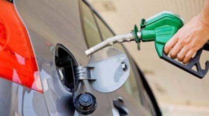 Los combustibles suben de precio