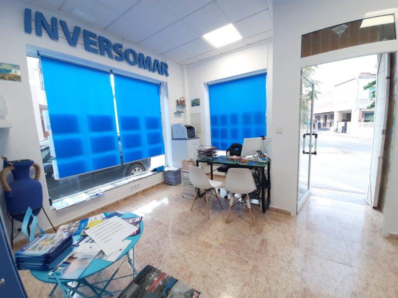 Oficinas de Inversomar