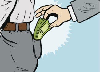 Ladrones banqueros1