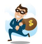 Ladrones banqueros2