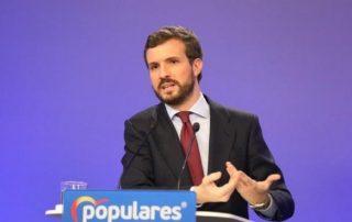 El Partido Popular no aplicará la Ley de Vivienda en la Comunidades en que gobierna
