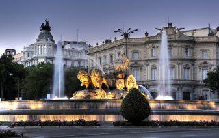 La vivienda en la Comunidad de Madrid