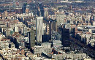 Madrid peor valorada en calidad de vida