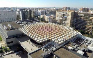 Urban21 es la mejor agencia inmobiliaria en Nervión Sevilla