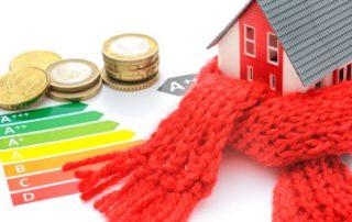 Los costes energéticos ahogan a las familias