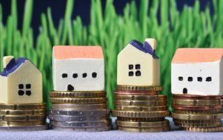 El precio de la Vivienda se estabiliza en el Norte y el Centro