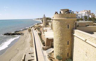 Agencia inmobiliaria en Roquetas de Mar
