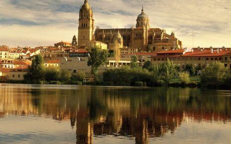 Salamanca 5