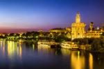 Sevilla Torre del Oro2