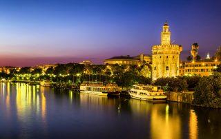 Vivienda en Sevilla