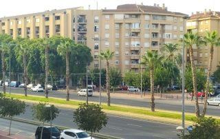 Esperanza Inmobiliaria en zona Norte de Murcia