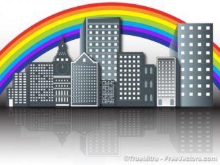 arco-iris-sobre-la-ciudad-moderna_275-4196