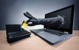 Phishing simulando ser Correos