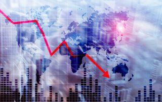 La crisis llega a las empresas