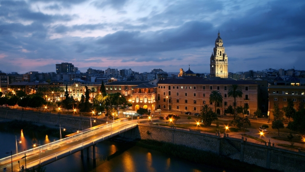 Pisos en venta en Murcia