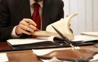 Las actas de transparencia notariales