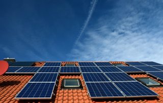 Placas fotovoltaicas en Baleares