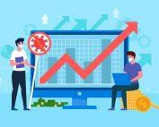 La recuperación económica basada en el consumo y el incremento de salarios