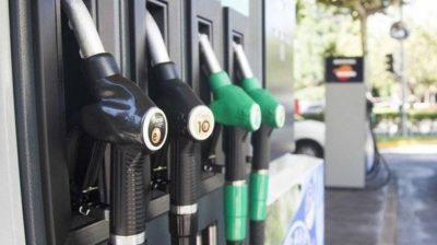 Suben los precios de los carburantes