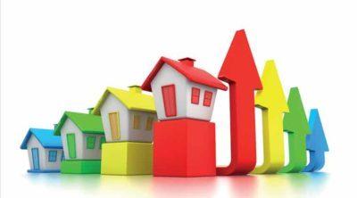 Suben la compraventas de vivienda