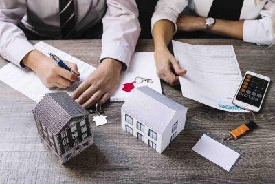 Aumentan las tasaciones de vivienda con finalidad hipotecaria