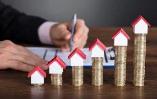 Se incrementa el crédito inmobiliario vivo en los hogares