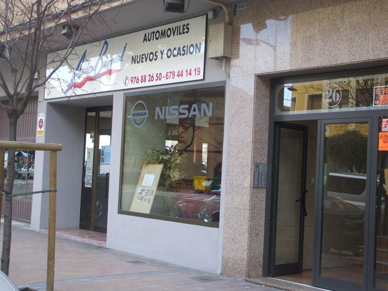 Pisos en zaragoza venta de piso for Pisos de bancos zaragoza