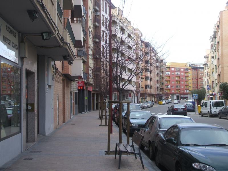Pisos en zaragoza venta de piso for Piso kasan zaragoza