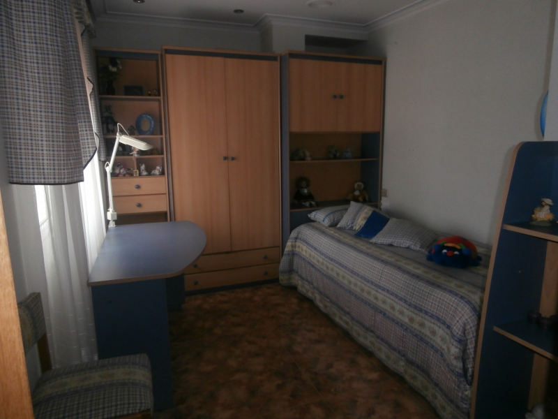 dormitorio 2º planta