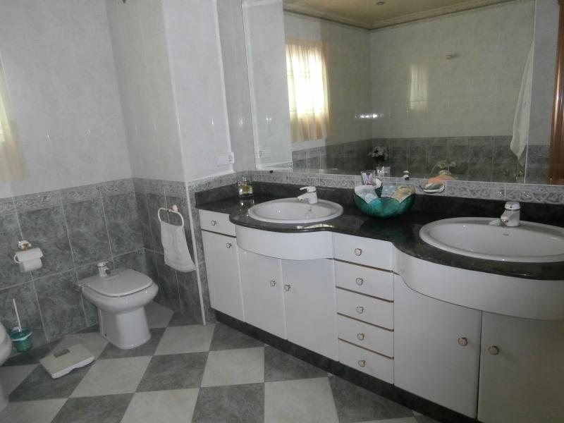 baño 2º planta