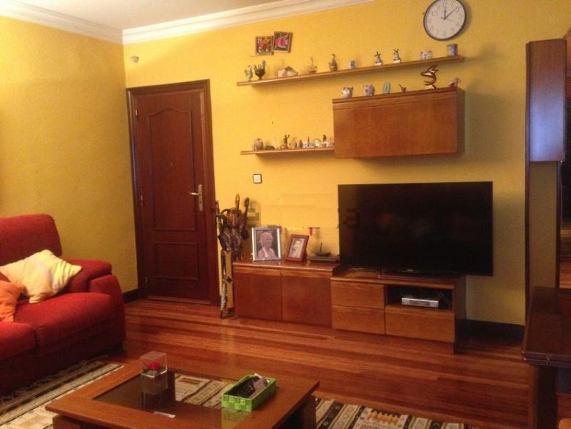 Pisos en vizcaya vendo piso irala 11 for Muebles irala