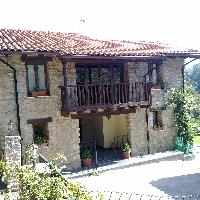 Casa de Piedra en Limanes