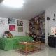 Parte buhardilla-dormitorio