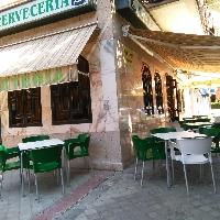 Maria Del Carmen Cafetería Capri