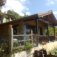 Casa en Picos de Europa