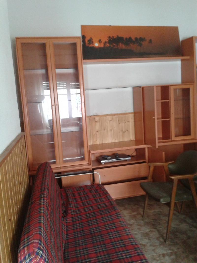 Sala d'estar casa de Carretera de Torroella