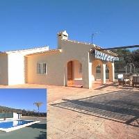 Chalet en Villa Javea/Xábia