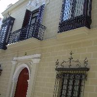 Palacete para inversores en Jerez