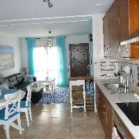 Preciosa casita con piscina y cerca de la playa