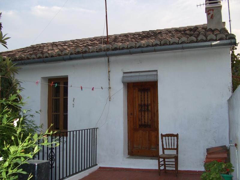 Casas chalets adosados en valencia casa de pueblo - Casas de pueblo en valencia ...
