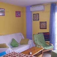 apartamento en la mamola a 40 metros de la playa