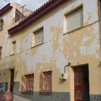 Chollo en Exfiliana (a dos kilometros de Guadix)