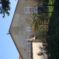 Casa adosada con terreno