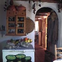 vendo casa rural con huerta en Fuenteheridos