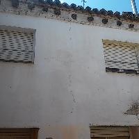 Alagón, 25 km de Zaragoza - casa antigua a reformar de dos plantas 180m2 +patio 20m2