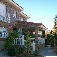 CHALET INDEPENDIENTE CON GRAN PARCELA
